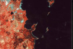 Coastal Management from Space (photo: Administrator)