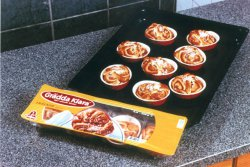 New area for ovenable board - bakery products (photo: Administrator)
