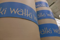 Walki's new green field plant will have an annual capacity of 50 000 tonnes© Walki Group (photo: )