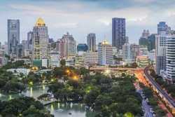 <p><em>KONE to equip Bangkok metro's Orange Line in Thailand</em></p>