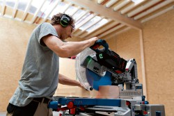 <p><em>Superior cutting performance confirmed by an independent test institute: Biturbo miter saw from Bosch for professionals</em></p>