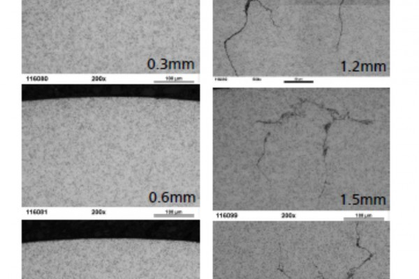 <p>Image 3 Surface with Nanol<br />As these pictures show, the tests that have been carried out discovered that Nanol's additive reduces embrittlement and corrosion. With Nanol's additive the surface remains intact. © Nanol <br /><br /></p>