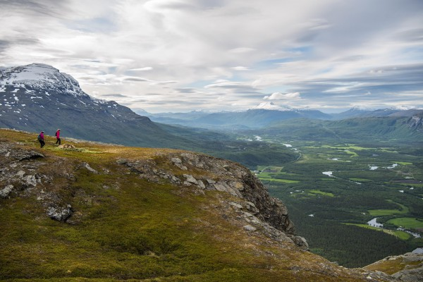 <p>Photo credit: Bardu Kommune - Straumsmo power plant is located 490m inside a mountain, about 22 km from Setermoen in Bardu Municipality</p>