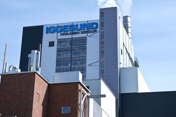 Holmen, the forest industry group which includes Iggesund Paperboard, is on the UN Global Compact Index of the world's 100 most sustainable companies. © Iggesund<br /><br />