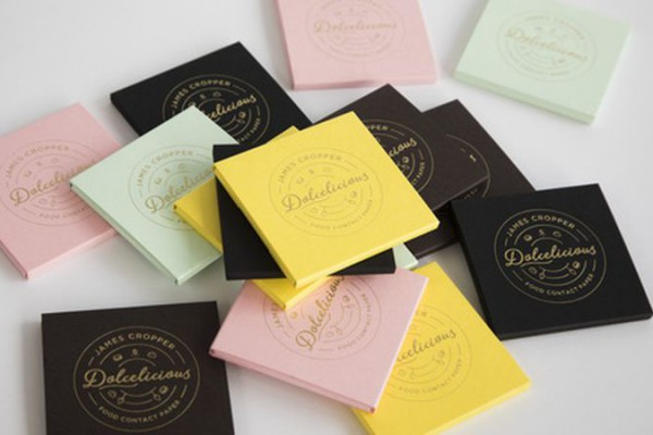 <p><em>Dolcelicious - packaging papers for direct food contact</em></p>