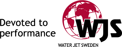 Water Jet Sweden Logo