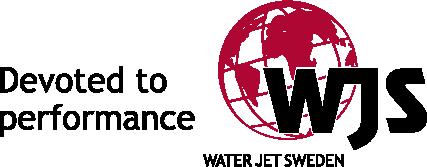 Water Jet Sweden Logo
